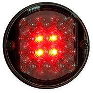 WAS Združené svetlo W42 (214) LED - Svetlo na vozík