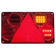 WAS Sdružené světlo W70DP (397) LED - Pravá - Svetlo na vozík