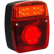 WAS Združené svetlo W18UD (476) LED - Svetlo na vozík