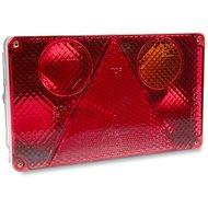 WAS Združené svetlo W21P (115A) - Svetlo na vozík