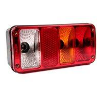 WAS Združené svetlo W29P (190) - Svetlo na vozík