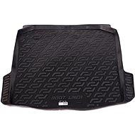 SIXTOL Vaňa do kufra plastová Audi A4 Avant/Combi (B6/B7 8E) (5-dv.) (00 – 08) - Vaňa do batožinového priestoru