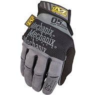 Mechanix Specialty 0,5 mm, sivo-čierne, veľkosť: L - Pracovné rukavice