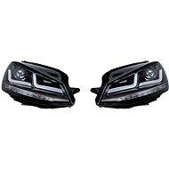 OSRAM LEDriving Full LED Golf VII Black - Predný svetlomet