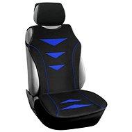 WALSER Sport Cushion SPEED - modrý - Podložka do auta