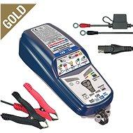 TECMATE OPTIMATE 4 DUAL - Nabíjačka autobatérií
