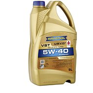 RAVENOL VollSynth Turbo VST SAE 5W-40; 5 l - Motorový olej