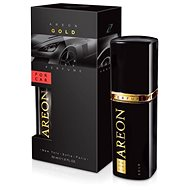 AREON PERFUME 50 ml GOLD - Vôňa do auta