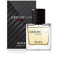 AREON PERFUME GLASS 50 ml Black - Vôňa do auta