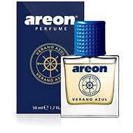 AREON PERFUME GLASS 50 ml Verano Azul - Vôňa do auta