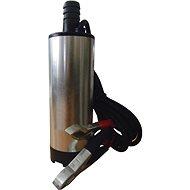 GEKO Mini diesel pump 12V, 60W, 25l / min - Diesel Pump