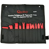 GEKO Set for removing upholstery, 11pcs - Tool Set