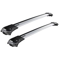 Thule WingBar Edge Black, 1 pair, Size L - Roof bars