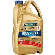 RAVENOL VMP SAE 5W-30; 5 l (akcia 5 l za cenu 4 l)