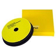 KochChemie FINE CUT 126 × 23 mm žltý - Leštiaci kotúč