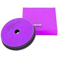 KochChemie MICRO CUT 126 × 23 mm fialový - Leštiaci kotúč