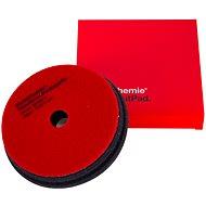KochChemie HEAVY CUT 126 × 23 mm červený - Leštiaci kotúč