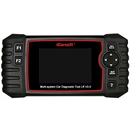 iCarsoft LR V2.0 pro LandRover / Jaguar - Diagnostika