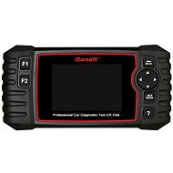 iCarsoft CR Elite - Profesionální diagnostický nástroj pro multi-brand vozidla - (Engine, Airbag, AB - Diagnostika