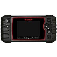 iCarsoft CR V2.0 - Profesionální diagnostický nástroj  - libovolný výběr 5 vozidel (stáhnutí zdarma) - Diagnostika