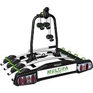 MULTIPA Nosič bicyklov na ťažné zariadenie 4 bicykle - Nosič bicyklov na ťažné zariadenie