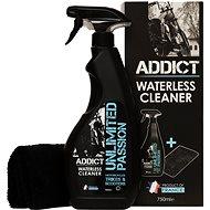 ADDICT čistiaci a ochranný prípravok v rozpračovači 750 ml + utierka z mikrovlákna