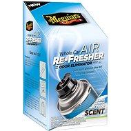 Meguiar's Air Re-Fresher Čistič klimatizácie – Pohlcovač pachov a osviežovač vône – Summer Breeze Scent - Čistič klimatizácie