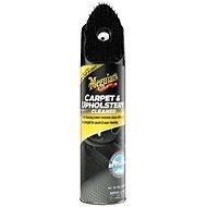 Meguiar's Carpet & Upholstery Cleaner – Penový čistič kobercov a textílií s pohlcovačom zápachu a osviežovačom - Čistič autokobercov