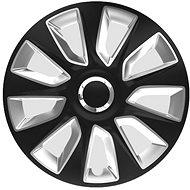 "VERSACO STRATOS RC 15"" black/silver"