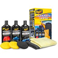 Meguiar's Ultimate Care Kit - Sada autokozmetiky
