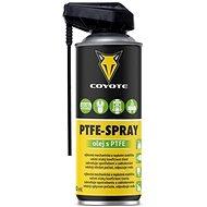 Coyote PTFE-SPRAY 400 ml - Mazivo