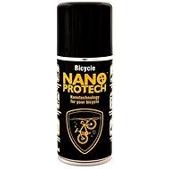 COMPASS NANOPROTECH BICYCLE 150 ml oranžový - Mazivo