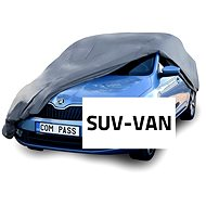 Compass Ochranná plachta FULL SUV-VAN 515x195x142cm 100 % WATERPROOF - Plachta na auto