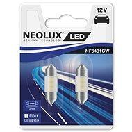 "NEOLUX LED ""C3W"" 6000K, 12V, SV8.5-8 - LED žiarovka"