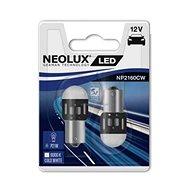 """NEOLUX LED """"P21W"""" 6000K, 12V, BA15s - Autožiarovka"""