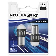 """NEOLUX LED """"P21/5W"""" 6000K, 12V, BAY15d - Autožiarovka"""