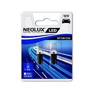 """NEOLUX LED """"W5W"""" 6000K, 12V, W2.1x9.5d - Autožiarovka"""