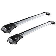 THULE Strešné nosiče pre AUDI, A6 Allroad, 5-dr Combi s pozdĺžnymi nosičmi, r. v. 2000 -> 2005 - Strešné nosiče