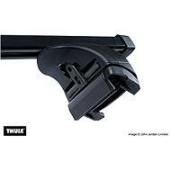 THULE Strešné nosiče pre JAGUAR, XF SportBrake, 5-dr Combi s integrovanými pozdĺžnymi nosičmi - Strešné nosiče