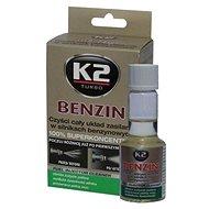 K2 BENZÍN 50 ml - aditívum do paliva - Prípravok