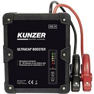KUNZER Utracap booster CSC 12/800 - Štartovací zdroj