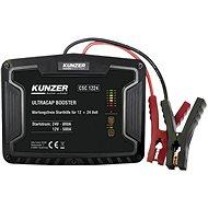KUNZER Ultracap CSC 1224 - Štartovací zdroj
