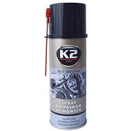 K2 Spray na klinové remene 400 ml - Čistič