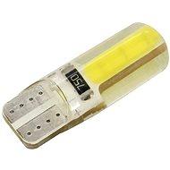 COMPASS Žiarovka 6 LED 12 V T10 NEW-CAN-BUS biela, 2 ks - Autožiarovka