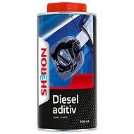 Sheron Diesel aditív 500 ml - Aditívum