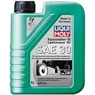 Liqui Moly 4T motorový olej pre trávne kosačky SAE 30, 1 l