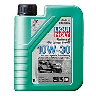 Liqui Moly Univerzálny 4T motorový olej pre záhradnú techniku 10W-30, 1 l - Motorový olej