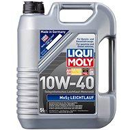 Liqui Moly Motorový olej MoS2 Leichtlauf 10W-40, 5 l