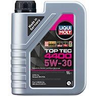 Liqui Moly Motorový olej Top Tec 4400 5W-30, 1 l - Motorový olej