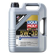 Liqui Moly Motorový olej Special Tec F 5W-30, 5 l